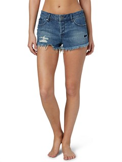 KTPWBrazilian Chic Shorts by Roxy - FRT1