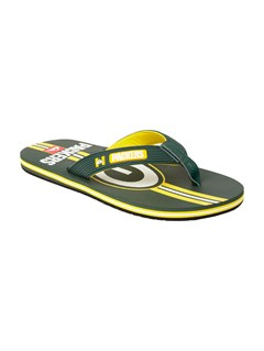 GRNBalboa Shoes by Quiksilver - FRT1