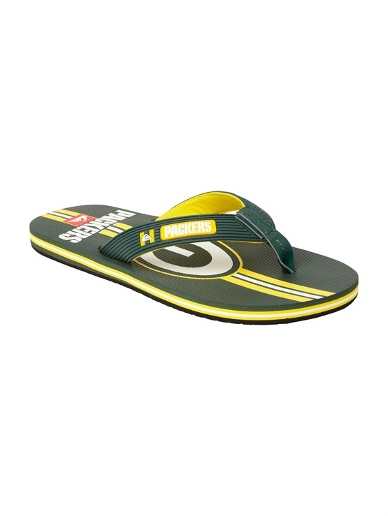 GRNFoundation Sandals by Quiksilver - FRT1