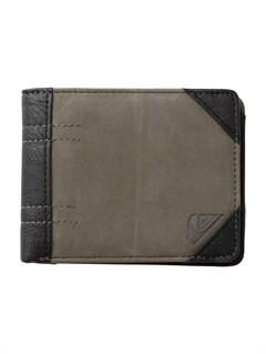 ASHComp Check Wallet by Quiksilver - FRT1