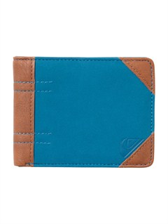 PFCApex Leather Wallet by Quiksilver - FRT1