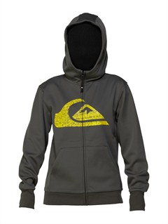 KRP0Edge  0K Youth Jacket by Quiksilver - FRT1