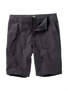 KVJ3Boys 8- 6 Downtown Shorts by Quiksilver - FRT1