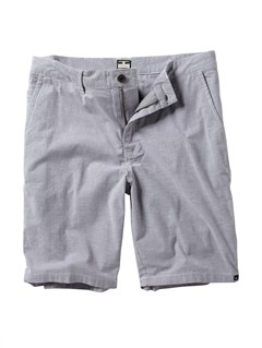 SKT4BOYS 8- 6 A LITTLE TUDE BOARDSHORTS by Quiksilver - FRT1