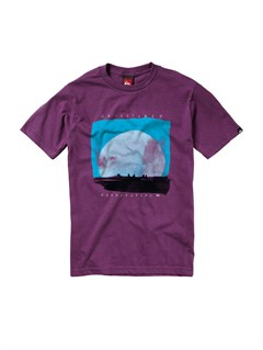 PQL0Boys 8- 6 Attack T-Shirt by Quiksilver - FRT1