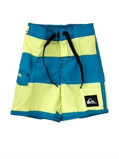 BNY3Baby Batter Volley Boardshorts by Quiksilver - FRT1