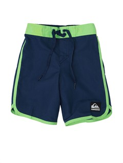 BTK0Boys 2-7 Talkabout Volley Shorts by Quiksilver - FRT1