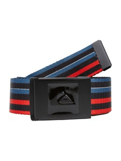 RQF0  th Street Belt by Quiksilver - FRT1