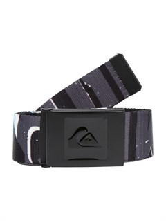 WBB0 0th Street Belt by Quiksilver - FRT1