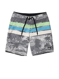 KPG649ers NFL 22 Boardshorts by Quiksilver - FRT1