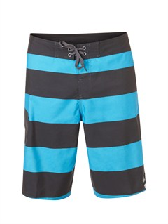 "BMJ3AG47 New Wave Bonded  9"" Boardshorts by Quiksilver - FRT1"