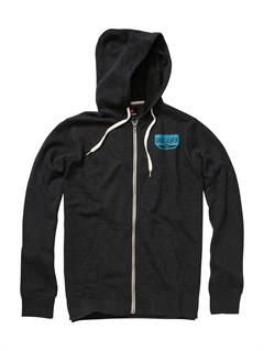 KVJ0Major Sherpa Zip Hoodie by Quiksilver - FRT1