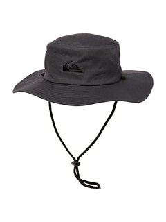 KRP0Slappy Hat by Quiksilver - FRT1