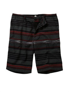 "KVJ3Avalon 20"" Shorts by Quiksilver - FRT1"