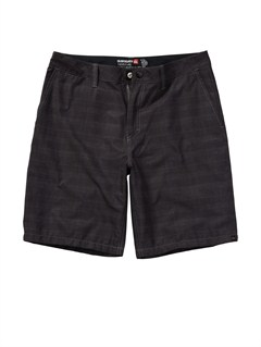 KPC6Union Surplus 2   Shorts by Quiksilver - FRT1