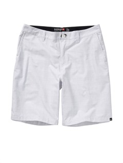 WBB6Conquest 2   Shorts by Quiksilver - FRT1