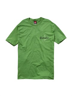 GPS0Dead N Gone T-Shirt by Quiksilver - FRT1