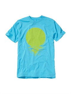 BNM0Mixed Bag Slim Fit T-Shirt by Quiksilver - FRT1