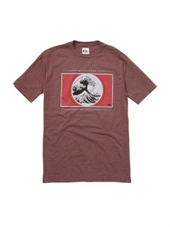 RTF0Easy Pocket T-Shirt by Quiksilver - FRT1