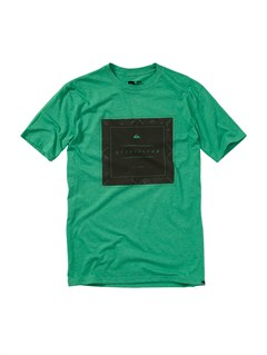 GNZHAncestor Slim Fit T-Shirt by Quiksilver - FRT1