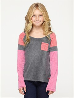 KVJ3Girls 7- 4 A Chance Storm Sweater by Roxy - FRT1