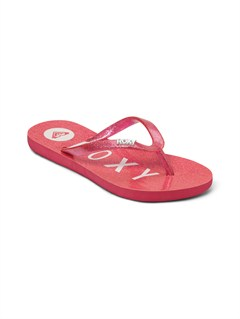 PNKGirls 7- 4 Low Tide Sandals by Roxy - FRT1