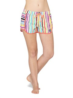 WBB3Wave Warrior Shorts by Roxy - FRT1