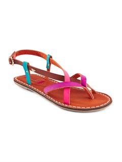 PURCOASTAL SANDALS by Roxy - FRT1