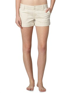 SEZ0High Seas Eyelet Shorts by Roxy - FRT1