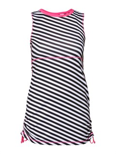 WBB3Ready Steady Swim Top by Roxy - FRT1