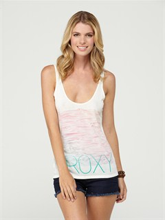 WBS0Beauty Blooms Top by Roxy - FRT1
