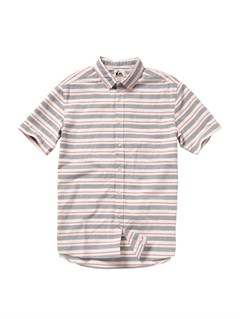 BRQ0Pirate Island Short Sleeve Shirt by Quiksilver - FRT1