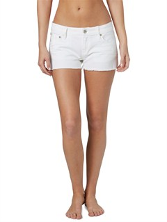 WBB0Brazilian Chic Shorts by Roxy - FRT1