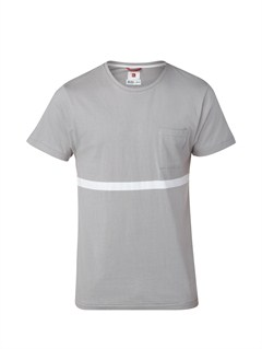 SMAWA Frames Slim Fit T-Shirt by Quiksilver - FRT1