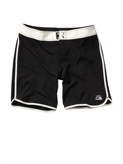 BLKBack The Pack 20  Boardshorts by Quiksilver - FRT1