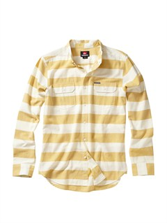 CURMilk Cash Shirt by Quiksilver - FRT1