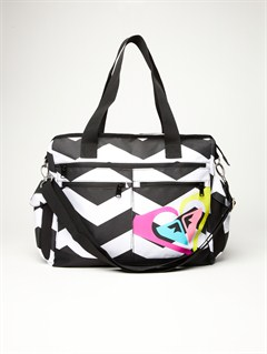 ROBCarry All Overnight Bag by Roxy - FRT1