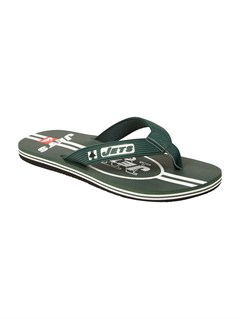 WGNFoundation Sandals by Quiksilver - FRT1