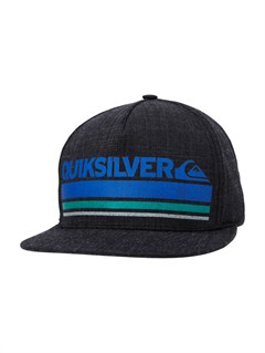 KVJ0Boys 8- 6 Boardies Hat by Quiksilver - FRT1
