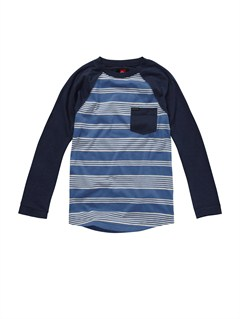 BNC3Boys 8- 6 Mountain And Wave Shirt by Quiksilver - FRT1