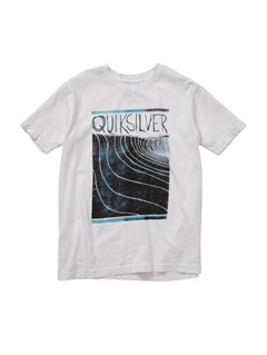 WCB0Boys 8- 6 After Hours T-Shirt by Quiksilver - FRT1