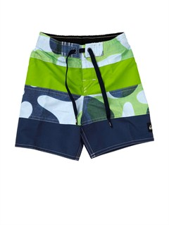 GJZ3Baby Batter Volley Boardshorts by Quiksilver - FRT1