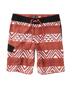 NPW0Men s Last Call 20  Boardshorts by Quiksilver - FRT1