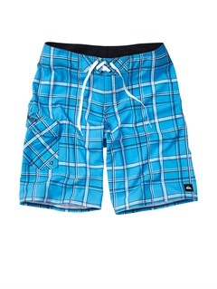 BMM1A Little Tude 20  Boardshorts by Quiksilver - FRT1