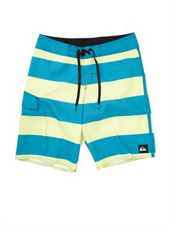 "BNY3AG47 New Wave Bonded  9"" Boardshorts by Quiksilver - FRT1"