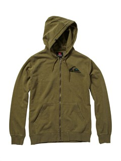 GNG0Custer Sweatshirt by Quiksilver - FRT1