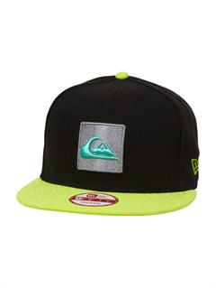 GJZ0Outsider Hat by Quiksilver - FRT1
