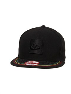 KVJ0Empire Trucker Hat by Quiksilver - FRT1
