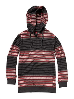 KTA3Fuzzy Goggles Long Sleeve Shirt by Quiksilver - FRT1