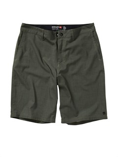 GPB6Disruption Chino 2   Shorts by Quiksilver - FRT1